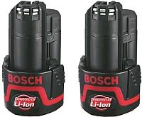 Набор аккумуляторов для электроинструмента Bosch 1.600.Z00.03Z -