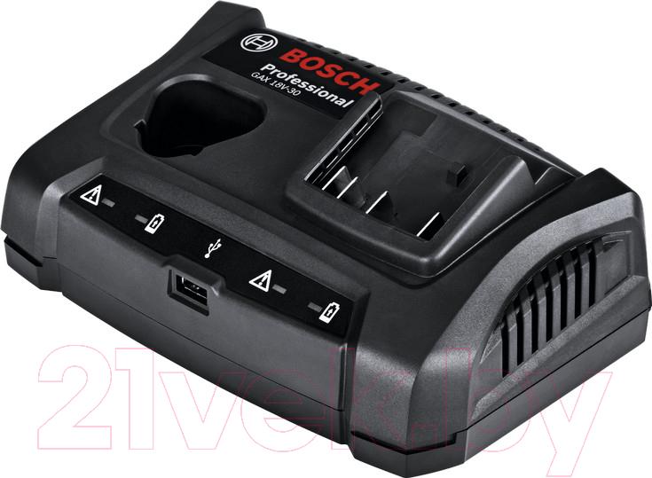 Купить Зарядное устройство для электроинструмента Bosch, GAX 18V-30 (1.600.A01.1A9), Китай