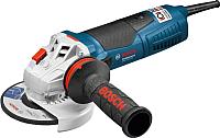 Профессиональная угловая шлифмашина Bosch GWS 15-125 CIX Professional (0.601.795.102) -