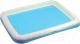 Каркас для пеленки MP Bergamo Gastone / 30.08BL08 M голубой (M, голубой) -