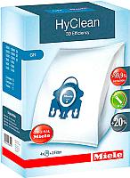 Комплект аксессуаров для пылесоса Miele HyClean 3D Efficiency GN -
