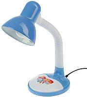 Лампа ЭРА N-106-E27-40W-BU (синий) -