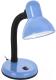 Лампа ЭРА N-120-E27-40W-BU / Б0022333 (синий) -