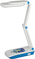 Лампа ЭРА NLED-423-3W-BU (синий) -