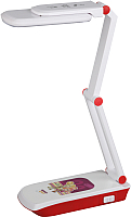 Лампа ЭРА NLED-423-3W-R (красный) -