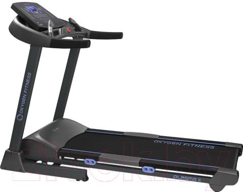 Купить Электрическая беговая дорожка Oxygen Fitness, Plasma III LC HRC, Китай