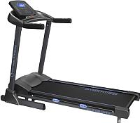 Электрическая беговая дорожка Oxygen Fitness Villa Deluxe II AL HRC -
