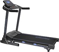 Электрическая беговая дорожка Oxygen Fitness Villa Deluxe II ML HRC -