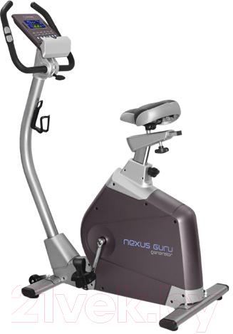 Купить Велоэргометр Oxygen Fitness, Nexus Guru UB HRC, Китай