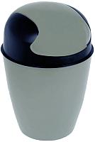 Мусорное ведро Berossi Clean АС 21160000 (серебристый) -