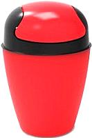 Мусорное ведро Berossi Clean АС 21146000 (красный) -