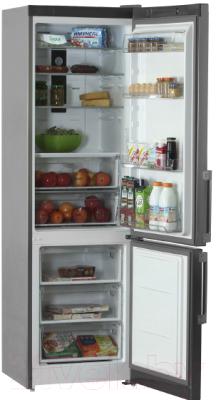 Холодильник с морозильником Hotpoint-Ariston HFP 7200 XO