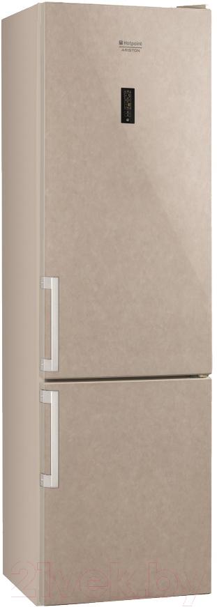Купить Холодильник с морозильником Hotpoint-Ariston, HFP 6200 M, Россия