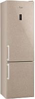Холодильник с морозильником Hotpoint-Ariston HFP 6200 M -