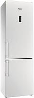 Холодильник с морозильником Hotpoint-Ariston HFP 6200 W -