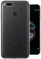 Чехол-накладка Case Better One для Xiaomi Mi A1 (прозрачный) -