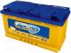 Автомобильный аккумулятор AKOM 6СТ-90 Евро+EFB (90 А/ч) -