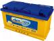 Автомобильный аккумулятор AKOM 6СТ-100 Евро+EFB (100 А/ч) -