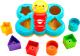 Развивающая игрушка Fisher-Price Сортер Бабочка / CDC22 -