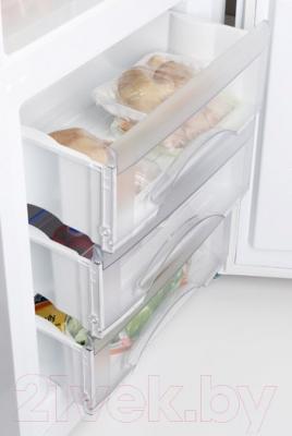 Холодильник с морозильником ATLANT ХМ 6224-181
