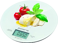Кухонные весы Polaris PKS 0835DG Caprese -