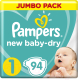 Подгузники Pampers New Baby-Dry 1 Newborn (94шт) -
