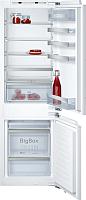 Встраиваемый холодильник NEFF KI6863D30R -