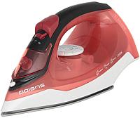 Утюг Polaris PIR 2287 3M (коралловый) -