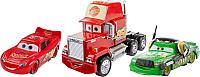 Набор игрушечных автомобилей Mattel Cars Тачки 3 / FBG38/FBR77 -