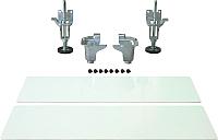Ножки для стиральной/сушильной машины Bosch WMZ20440 -