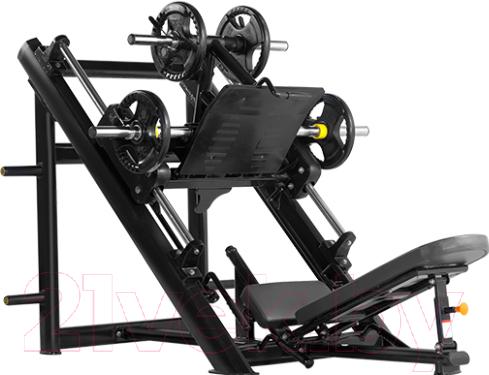 Купить Силовой тренажер Bronze Gym, H-022_B, Китай