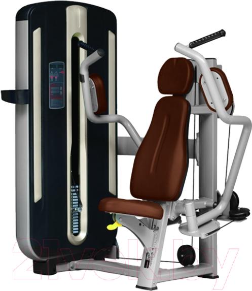 Купить Силовой тренажер Bronze Gym, MNM-002, Китай
