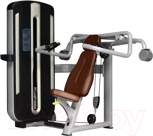Купить Силовой тренажер Bronze Gym, MNM-003, Китай