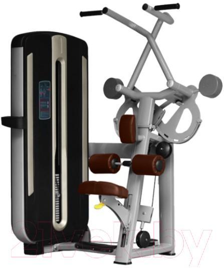 Купить Силовой тренажер Bronze Gym, MNM-012B, Китай