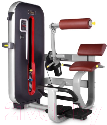 Купить Силовой тренажер Bronze Gym, MT-009_C, Китай