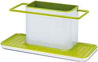 Органайзер для раковины Joseph Joseph Caddy Large Sink 85049 (зеленый) -