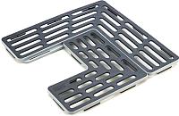 Подложка для раковины Joseph Joseph Sink Saver 85037 (серый) -