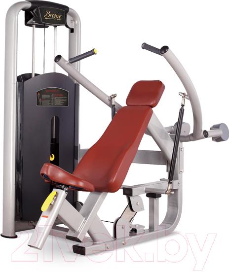 Купить Силовой тренажер Bronze Gym, MV-003_C, Китай