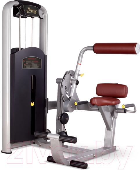 Купить Силовой тренажер Bronze Gym, MV-009_C, Китай