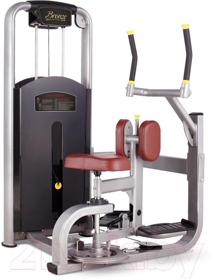 Купить Силовой тренажер Bronze Gym, MV-011_C, Китай