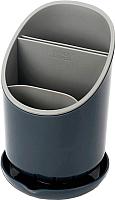 Органайзер для столовых приборов Joseph Joseph Dock 85075 (серый) -