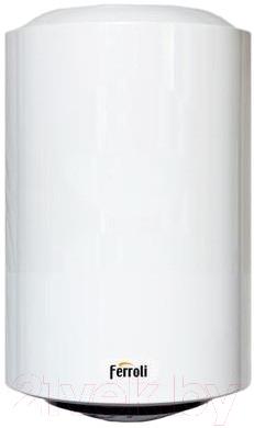 Купить Накопительный водонагреватель Ferroli, Evo ЭВН-V-30S-003 (F1H0249A), Беларусь