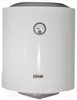Купить Накопительный водонагреватель Ferroli, Evo V-50, Беларусь