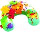 Развивающая игрушка Fisher-Price Подушка / CDR52 -
