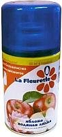 Сменный блок для освежителя воздуха La Fleurette Яблоко-лилия (300мл) -