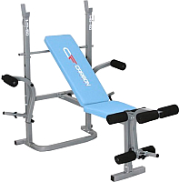 Силовой тренажер Carbon Fitness MB-50 -