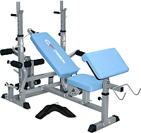 Силовой тренажер Carbon Fitness MB-60 -