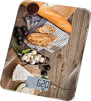 Кухонные весы Polaris PKS 1044DG Baguette -