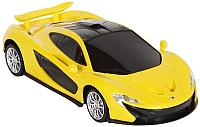 Радиоуправляемая игрушка MZ Автомобиль McLaren / 27051 (желтый) -