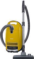 Пылесос Miele SGDA3 Complete C3 Limited Edition PowerLine (желтый карри) -